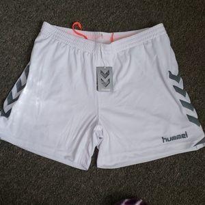 Women's Soccer Shorts